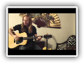 Meet Virginia (Acoustic Cover) performed by Chris Hergenroder